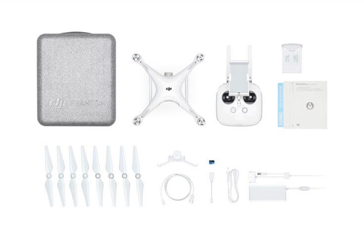 DJI Phantom 4 Pro - Obchod s drony