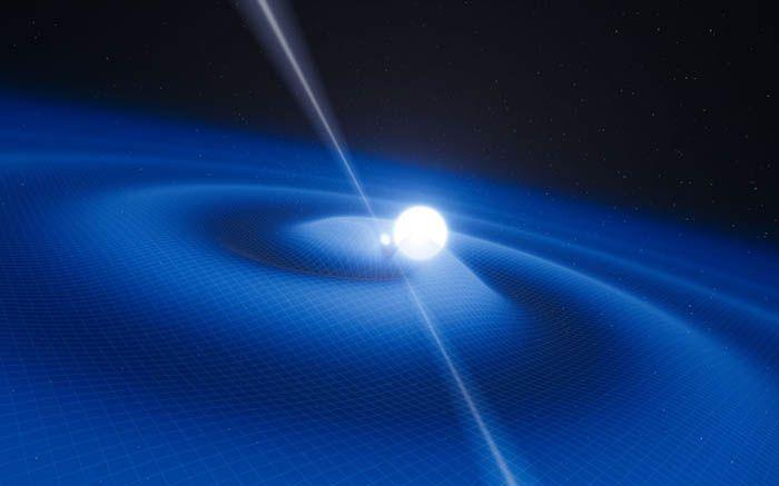 El Jueves 11 de febrero del 2016 ,científicos de LIGO ( Laser Interferometer Gravitational-Wave Observatory ó Observatorio de interferometría láser de ondas gravitacionales) anunciaron que detectaron por primera vezondas gravitatorias, ondulaciones en el espacio y el tiempo planteado la hipótesis por el físico Albert Einstein hace un siglo, en un descubrimiento histórico que abre una…