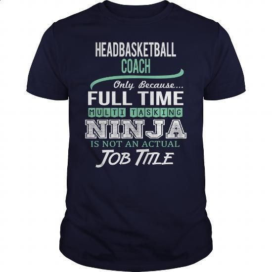 Awesome Tee For Head Basketball Coach - #tshirts #girl hoodies. MORE INFO => https://www.sunfrog.com/LifeStyle/Awesome-Tee-For-Head-Basketball-Coach-146723681-Navy-Blue-Guys.html?60505