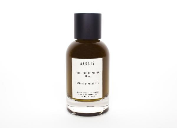 Apolis | Cypress Fig Personal Fragrance