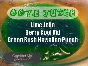 Consider Me Inspired: Teenage Mutant Ninja Turtle Snacks!