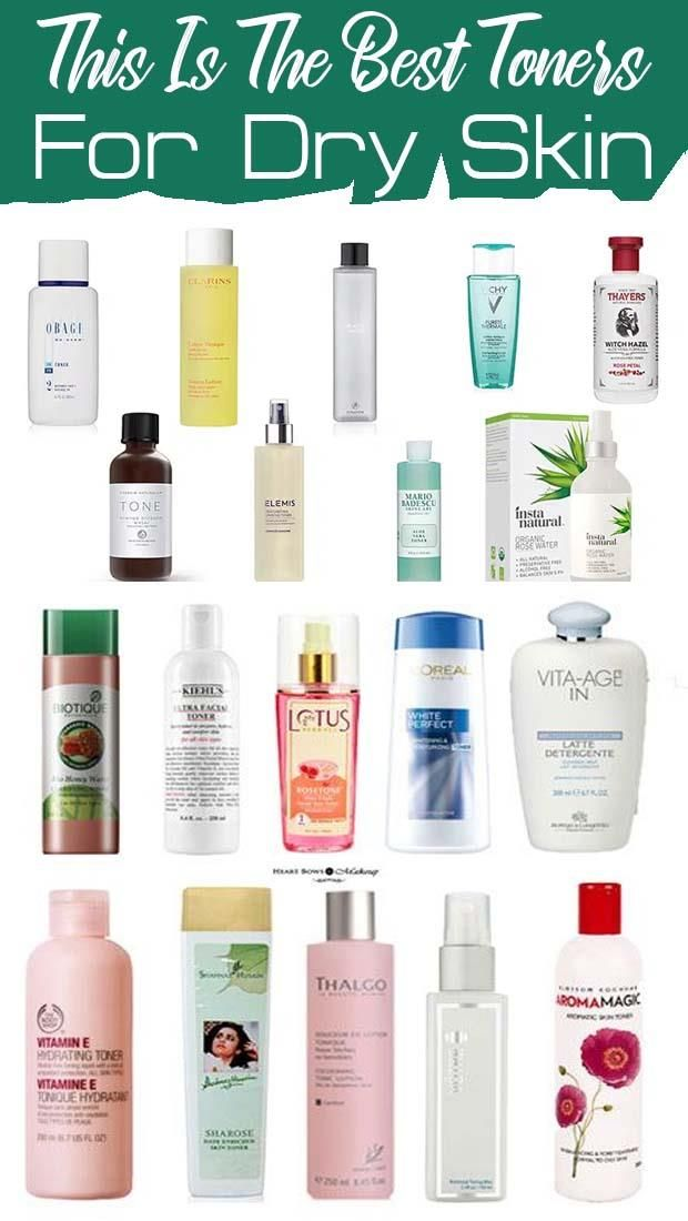 Best Toner For Oily Skin No Alcohol Can Buy In 2020 Best Toner