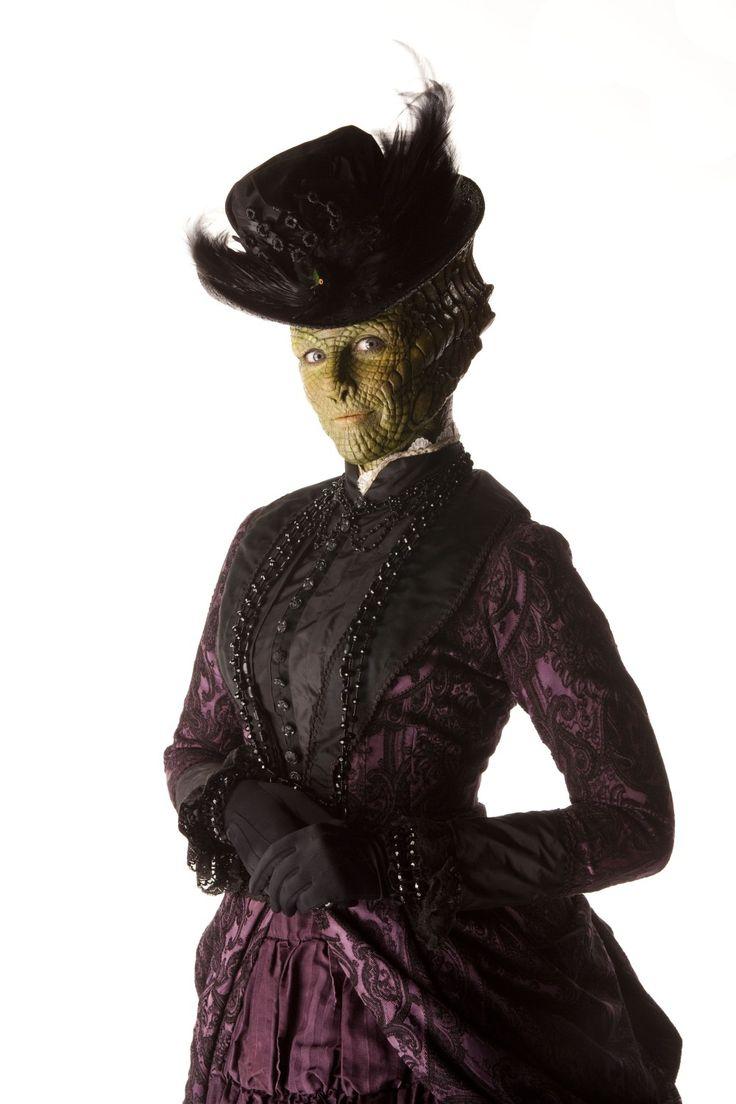 Doctor Who - Series 7B - Madam Vestra