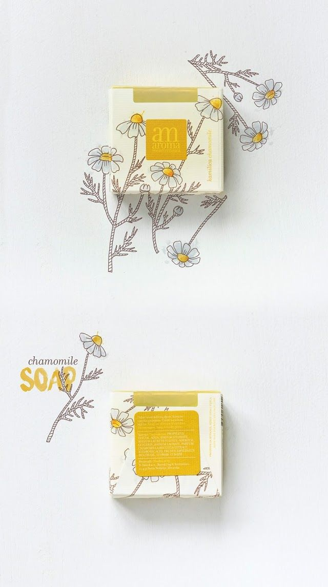 Aroma Mediterranea soaps on Packaging of the World - Creative Package Design…