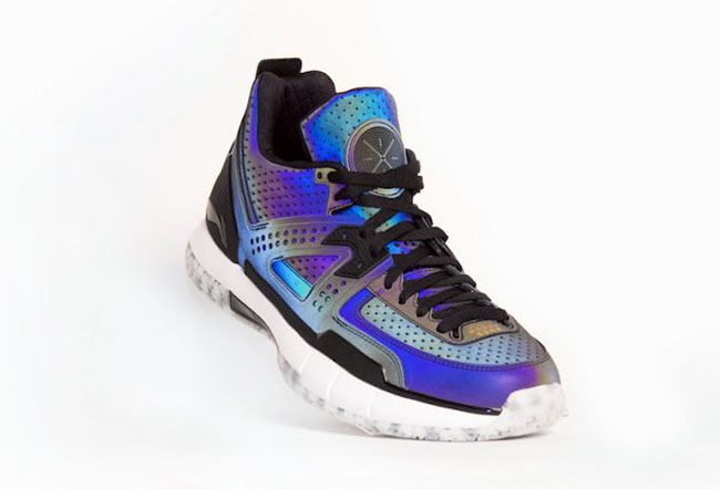 http://SneakersCartel.com Li-Ning Way of Wade 5 'All-Star' Release Date #sneakers #shoes #kicks #jordan #lebron #nba #nike #adidas #reebok #airjordan #sneakerhead #fashion #sneakerscartel