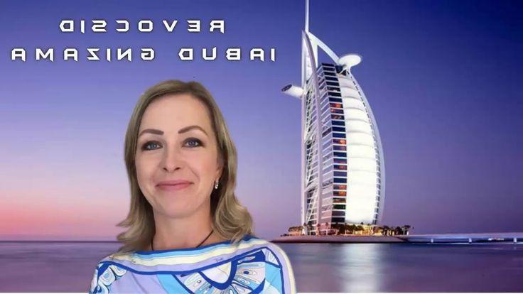 Погода в Дубае Дождь в Дубае Интересные факты об Эмиратах Это интересно ...