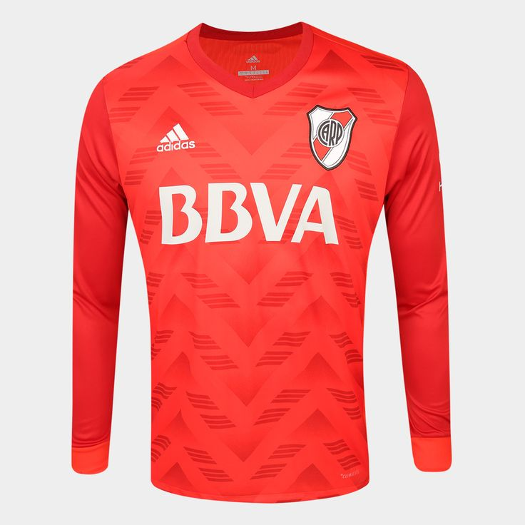 2017 New River Plate away jersey long sleeves official