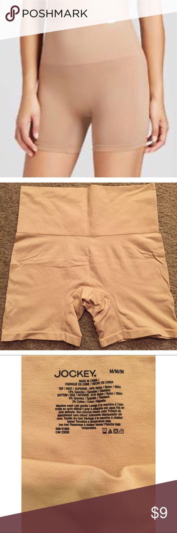 Tendance salopette 2017  Tendance salopette 2017  Jockey slimming shorts Jockey shapewear slimming shorts