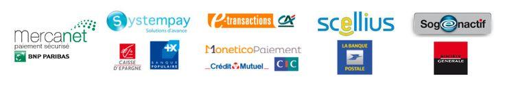 Système de paiement en ligne sécurisé des banques pour site e-commerce : http://www.evolutiveweb.com/actualites/articles/demarrer-avec-la-solution-de-paiement-securise-paypal-sur-votre-boutique-en-ligne-76.html