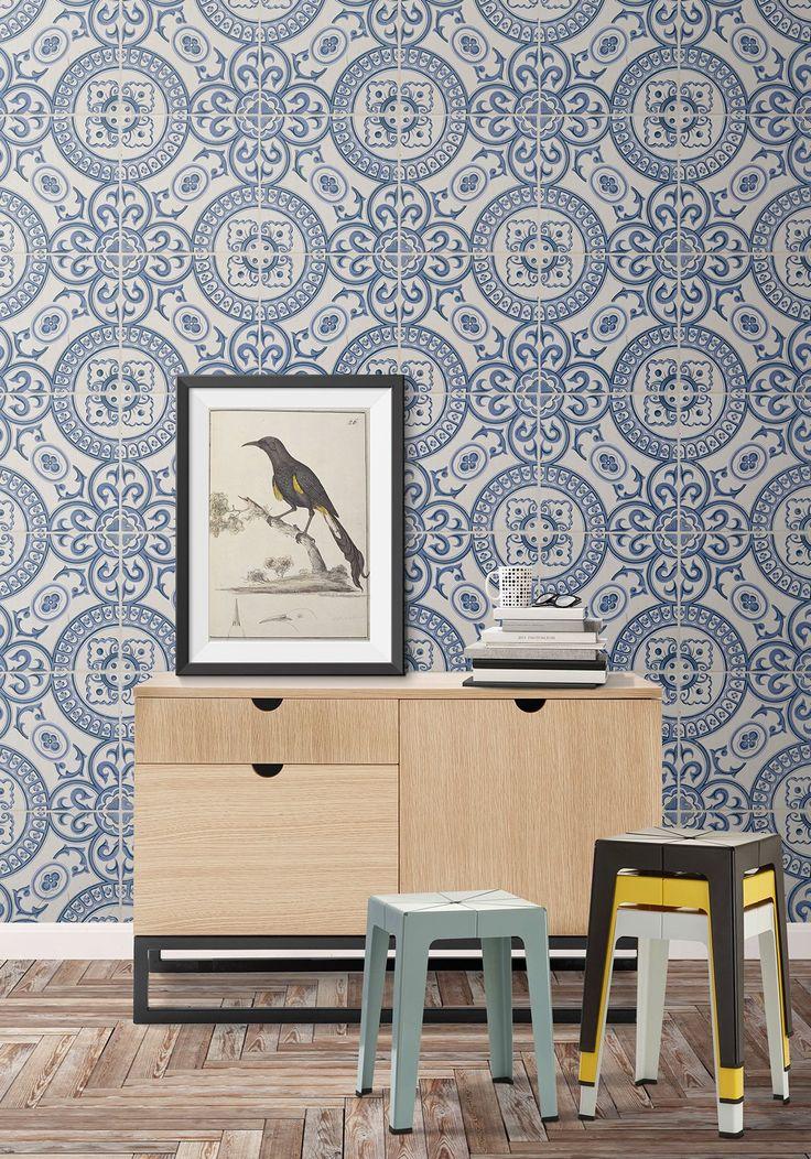 best 25+ kitchen wallpaper ideas on pinterest   wallpaper ideas