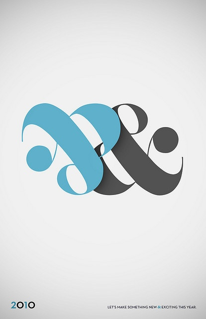 : Twin, Color, Typography Poster, Art Design, Graphics Design, Letters, Photo, Poster Prints, Ampersand