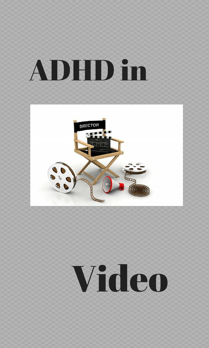17 best ideas about presentation topics interesting adhd in video