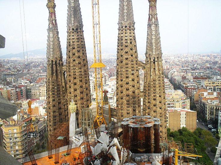 Espanha pontos turísticos 6