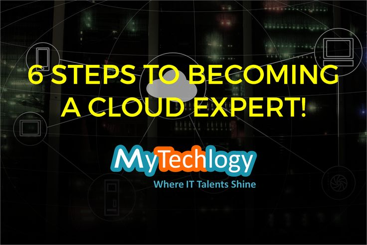 A career in cloud computing is highly rewarding, as it offers more convenient ways to provision compute resources in real-time. But being attracted to a career in cloud computing is one thing, and landing your first job is another. Read it to find out the most important steps you need to take in order to develop your cloud knowledge and transform yourself into a highly valued cloud computing expert.
