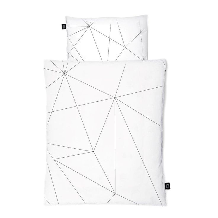 Baby starter pack - geometric web. Cool! @oohnoo_official