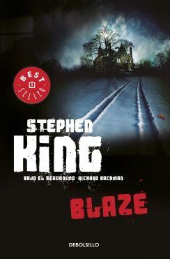 Con la ayuda de un muerto, Blaze ha logrado perpetrar el crimen del siglo. Clay Blaisdell, llamado Blaze por todos, mide dos metros y pesa ciento treinta y seis kilos. Es un verdadero gigante. Sin embargo, hasta conocer a George Rackley, nunca había hecho nada grande.