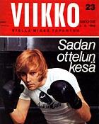 Viikkosanomat 1969