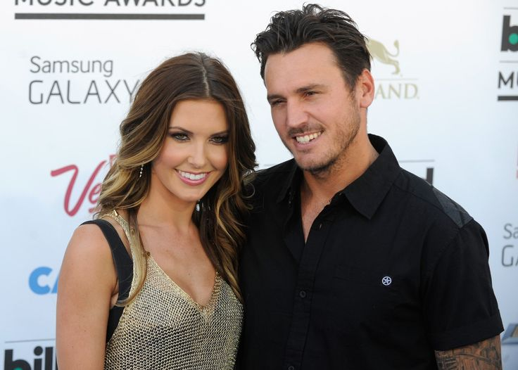 Audrina Patridge Is Divorcing Her Husband of 10 Months After Alleged Domestic Violence Incident