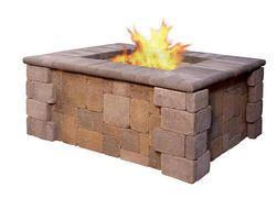 Kodiak Fire Pit From Menards $579.00