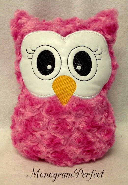 Soft owl