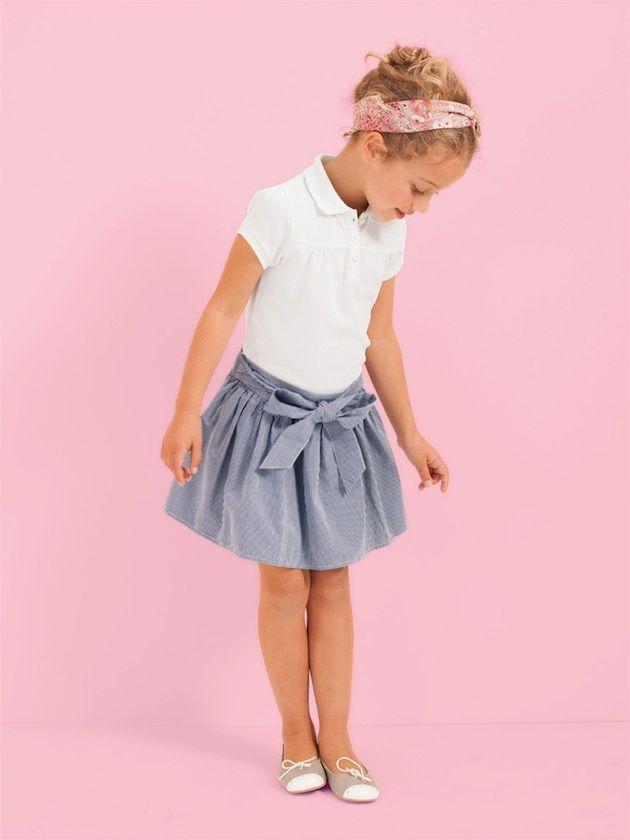 Cyrillus moda infantil, conjuntos de verano http://www.minimoda.es