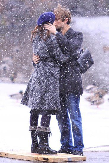 Wintery Love :)