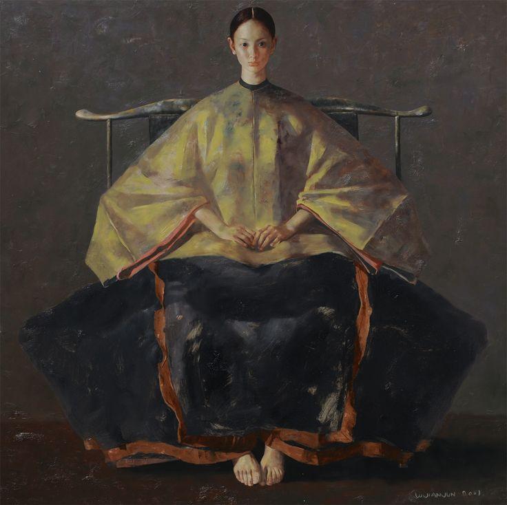 by Lu Jianjun, from Hangzhou city, Zhejiang Province