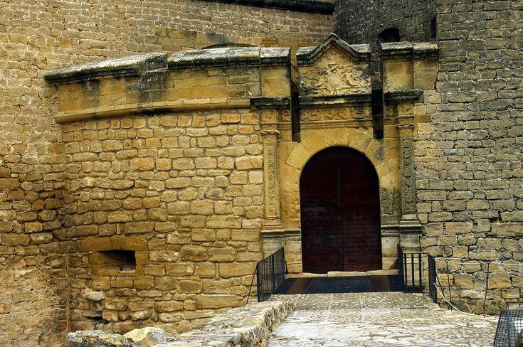 Fotos de: Jaén - Sabiote - Castillo