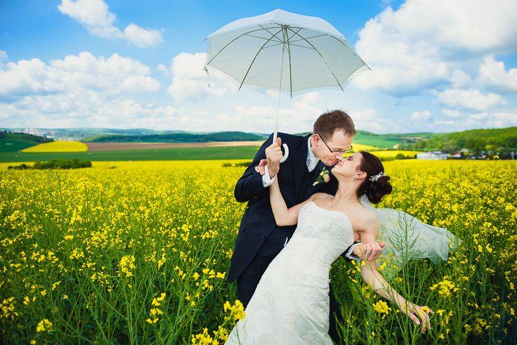 Svatba Blanka & Martin | Svatební fotograf Brno, Jižní Morava ~ Petr Bukovský