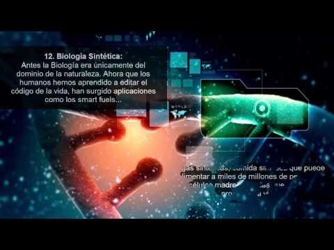 Tecnologías que se Harán Realidad del 2015 al 2050