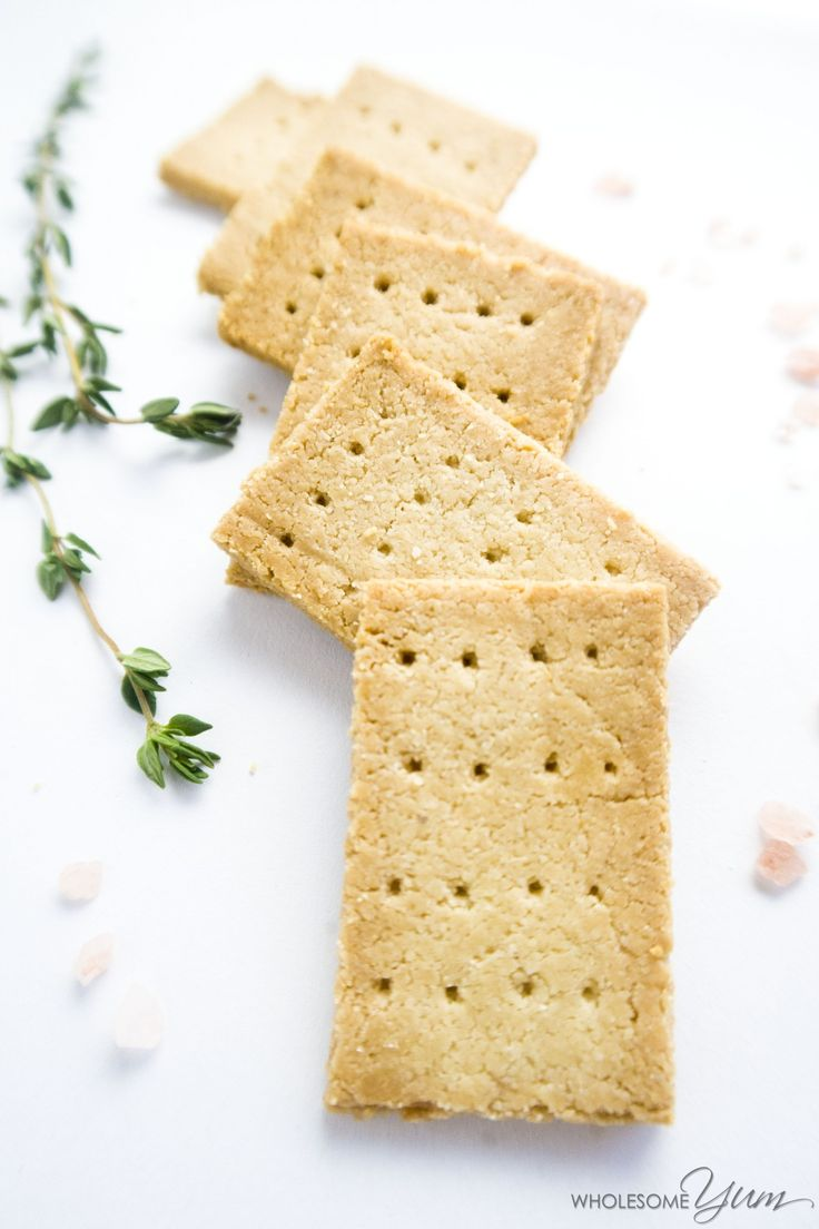 ... Tortillas/Scones/Crackers on Pinterest | Gluten free, Almond flour and