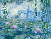 Všechny reprodukce | Monet, Claude | Obrazy, reprodukce obrazů, fotografie