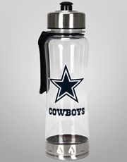 Botella NFL Dallas Cowboys 710 ml