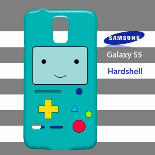Adventure Time BMO Samsung Galaxy S5 Case Cover