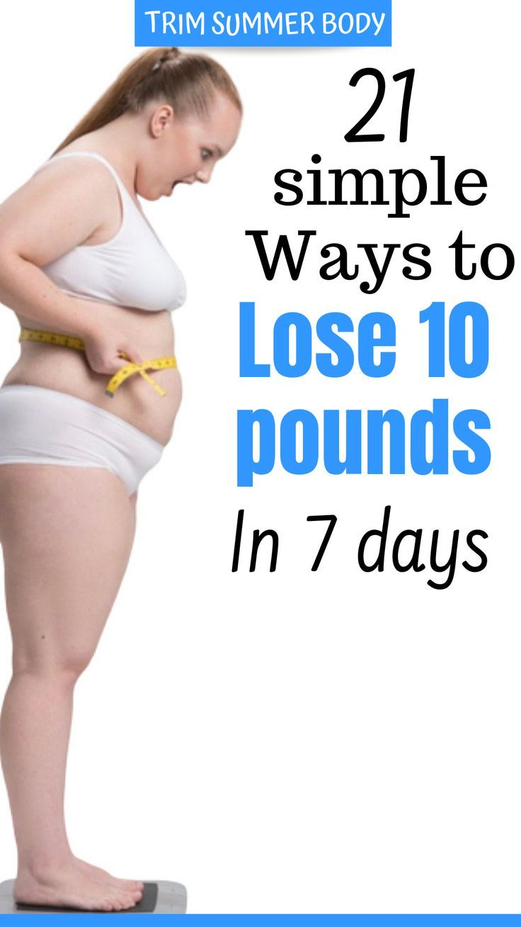 Weight loss tips for women Lose belly