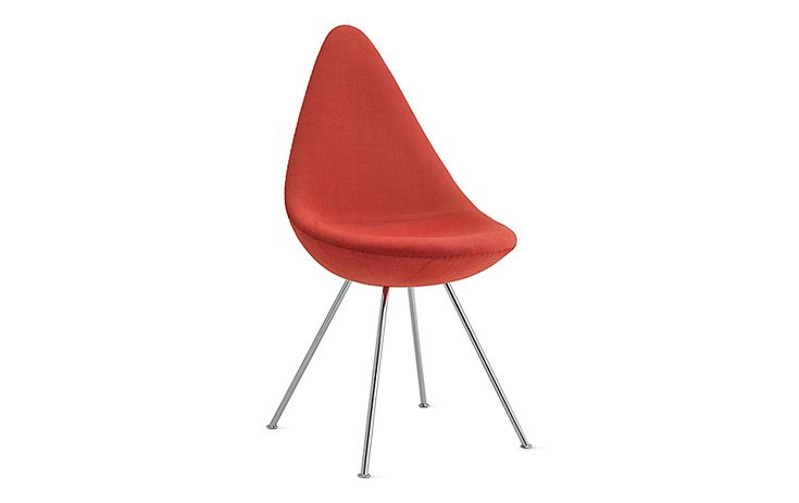 Upholstered Drop™ Chair