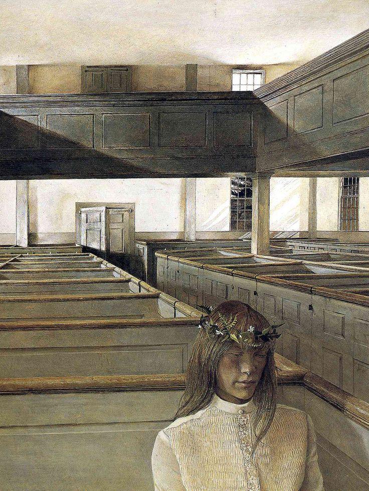tumblr_m6myhq95A91qz4txfo1_1280.jpg (769×1024): Andrewwyeth, Wyeth Art, Wyeth Andrew, Art Collection, Wyeth Families, Jamie Wyeth, Art Th, Art Andrew, Andrew Wyeth Paintings
