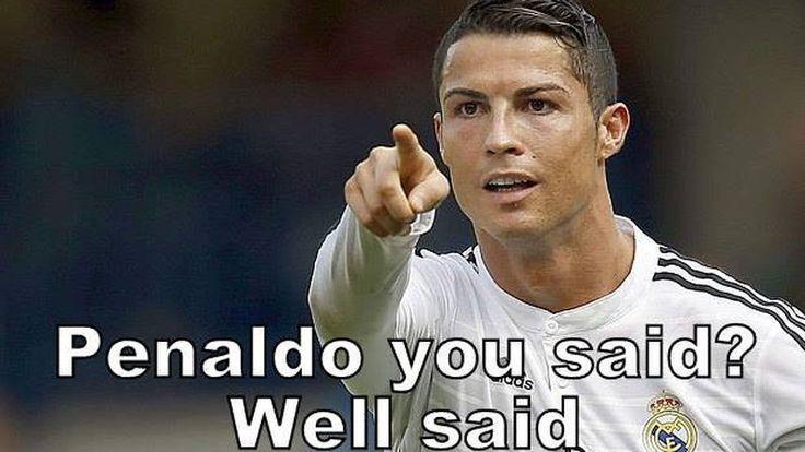 Internauci komentują pierwsze mecze Ligi Mistrzów - memy