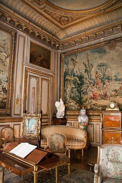 Exterior: 172 Best 18th Century Places & Spaces Images On Pinterest