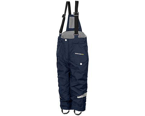 Детские зимние брюки Didriksons Nallo - 500218 039
