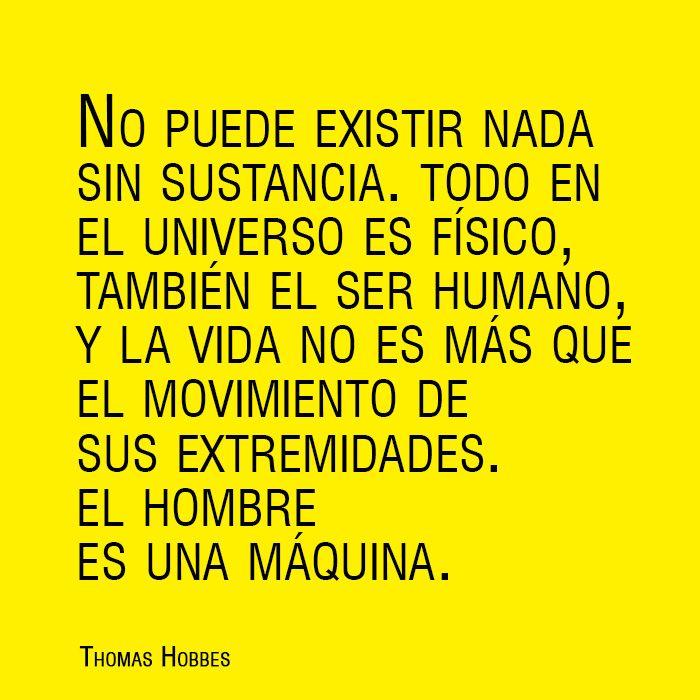 Nota HOBBES.