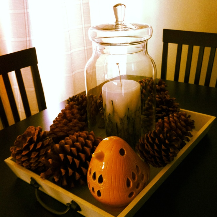 1000 Ideas About Fall Dining Table On Pinterest Fall