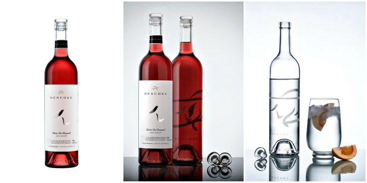 Our new release; Reschke 2013 Pierre De Ronsard Rosé, which comes in a reusable…