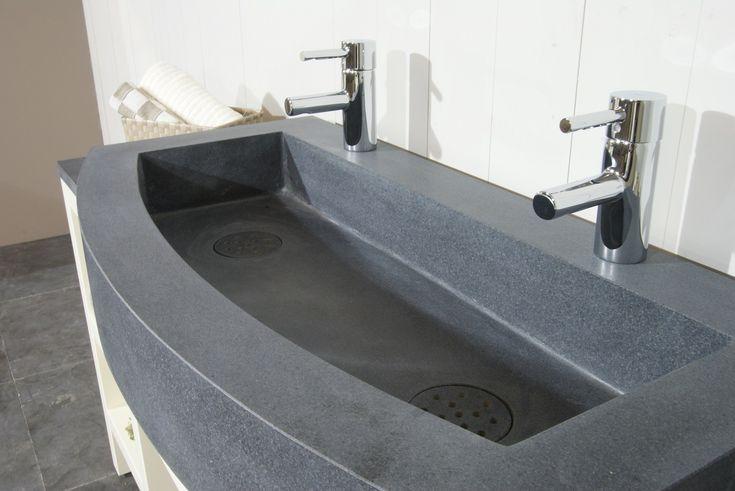Ideeen Badkamervloer  Meer dan 1000 idee?n over Granieten Badkamer  ~ Ideeen Badkamervloer