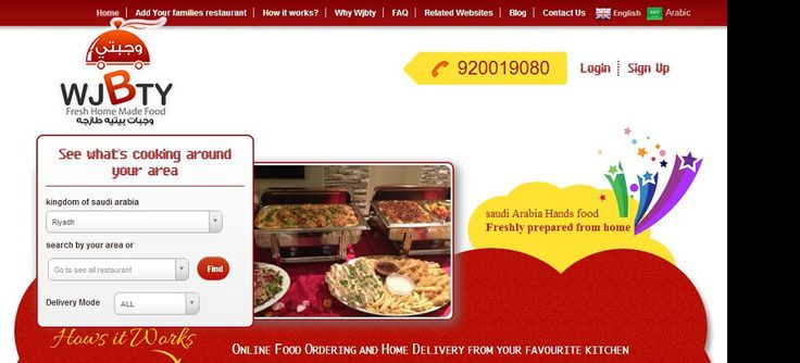 YII Framework development - online food ordering system London UK