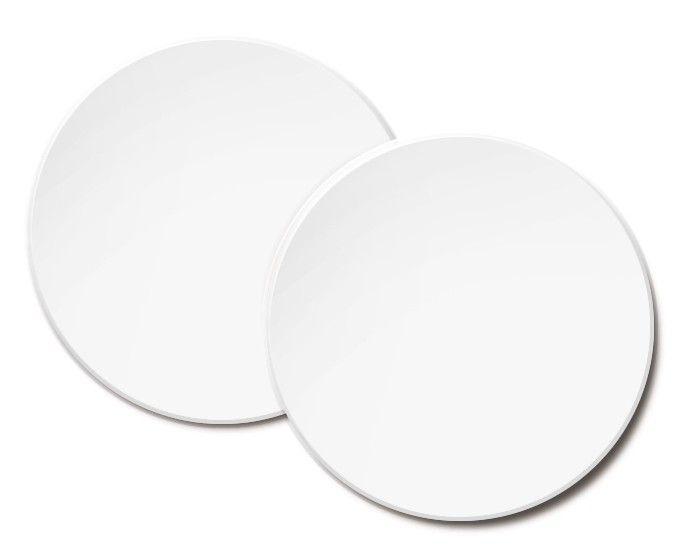 Blank disc #fob