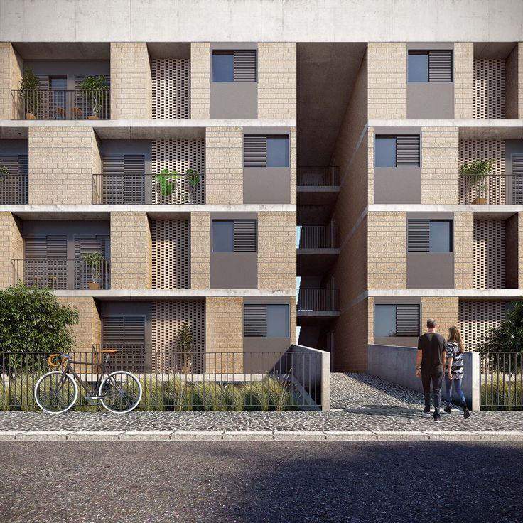 Edifício Residencial-GL - COA