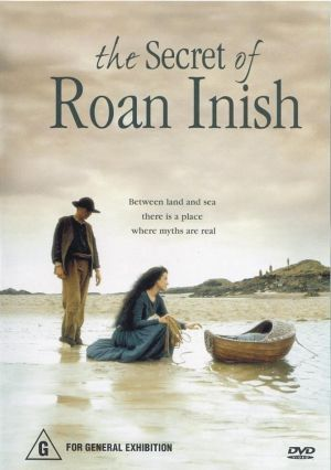 The Secret of Roan Inish (1994) 8.5 /10 American/Irish independent film written and directed by John Sayles. It is centered on the Irish and Orcadian folklores of selkies—seals that can shed their skins to become human.