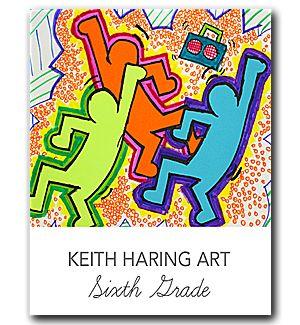Grade-6 | Art School For Kids