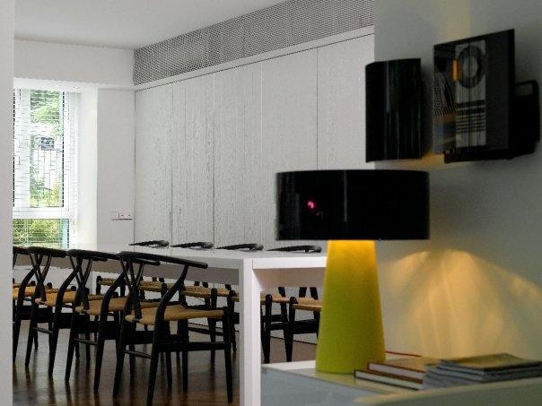 Urbanedge Apartment Singapore By Terrre Studio